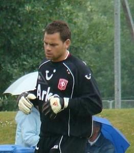 Carriere Sander Boschker